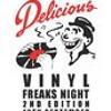 VinylFreaksMiniMixVol1
