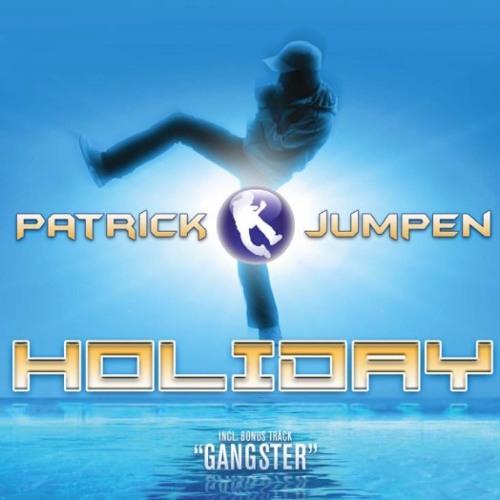 Patrick Jumpen - Holiday (Radio Mix)