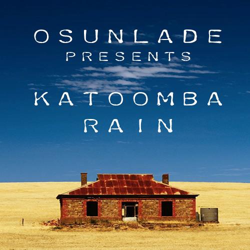 Katoomba Rain