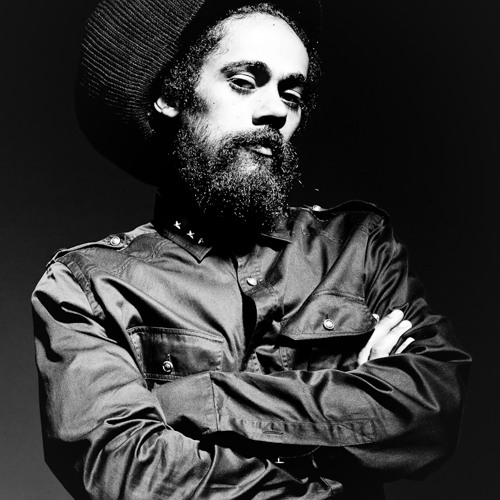 Damian Jr Gong Marley - Wanted (Just Ain't The Same)