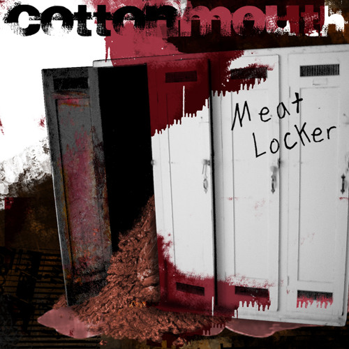 Meat Locker  (Released on Dub War Recordings) !!!OUT NOW!!!