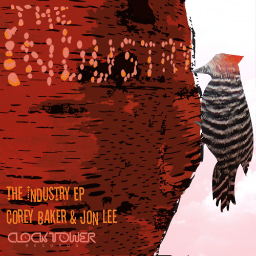 The Industry - Corey Baker & Jon Lee - CLocktower Records