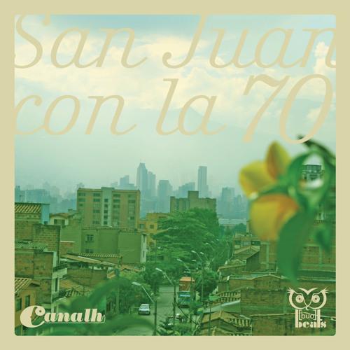 Canalh - San Juan con la 70