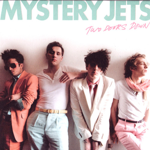 Mystery Jets -Two Doors Down (Duke Dumont Reconstruction)