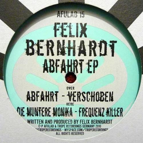 AFULAB 15 Felix Bernhardt - AA1 Die Muntere Monika