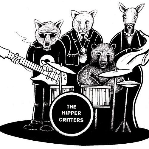 Hipper Critters - Crime