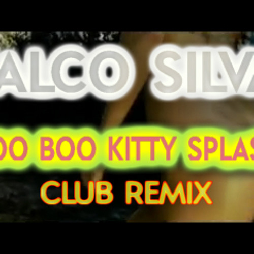Boo Boo Kitty Splash Club Remix