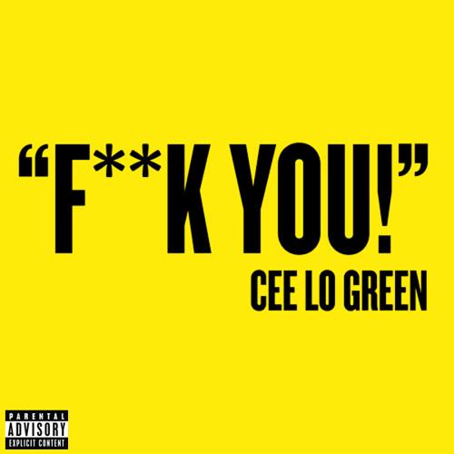 F**K YOU! Cee Lo Green Killinem_K Club Remix