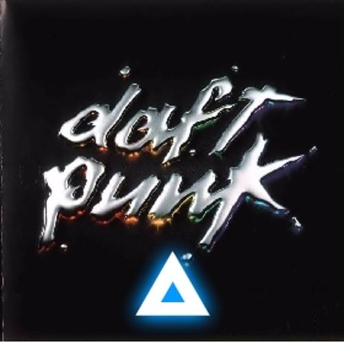 Daft Punk - Around The World (Ackute Remix)