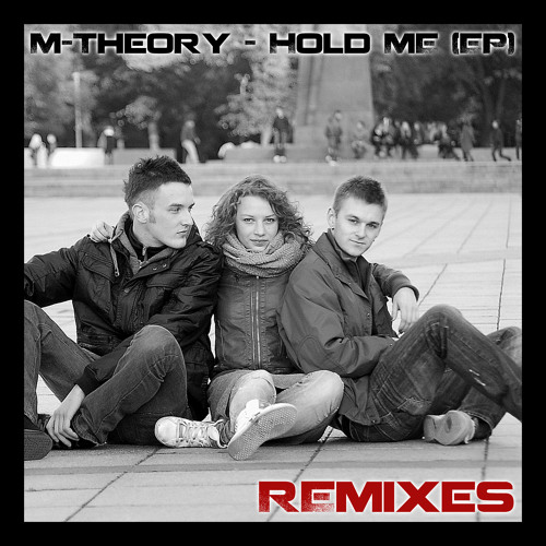 Hold Me by M-Theory feat. GuGu (Hideo Remix)