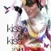laura pausini - kiss kiss (brand new track) preview