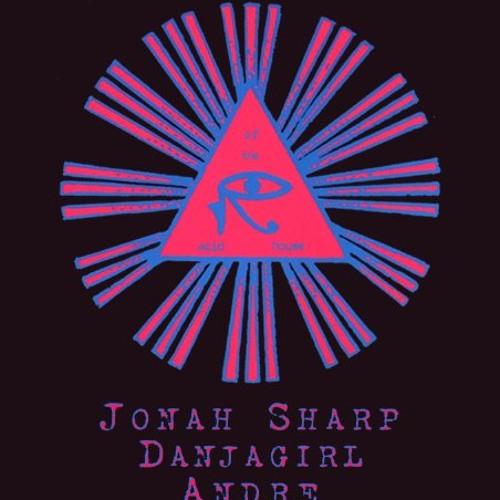 "Jonah Sharp - DJ set @ ""Cult of The Acid House"" SF nov 2010"