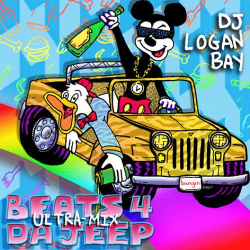 Beats4dajeep minimix
