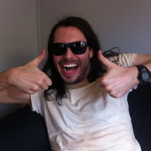 Andrew WK Voicemail Message