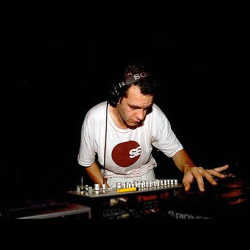 Jonah Sharp - DJ set Triple Crown SF