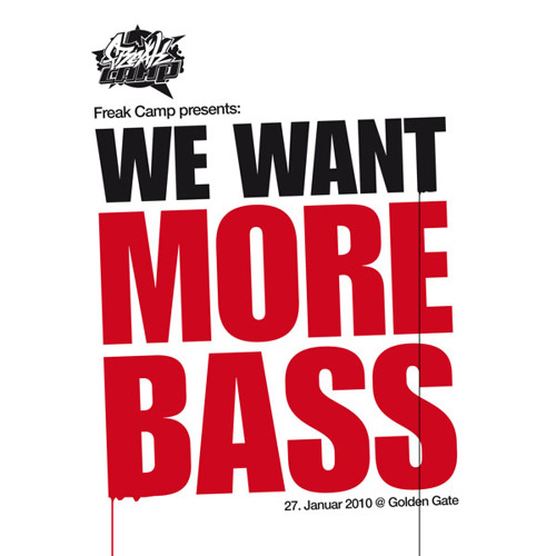 CALGARY Drum & Bass, Dubstep, Drumstep, Fidget, Glitch, Grime & All Things BassLine