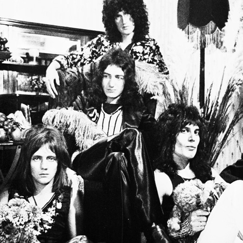 Queen - Keep Yourself Alive (Long Lost Retake)
