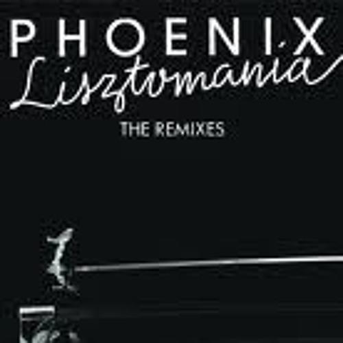 Phoenix - Lisztomania (Yuksek Remix)