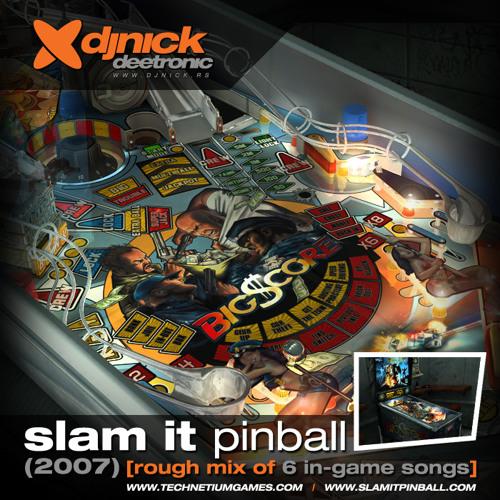 Slam it Pinball MIX (2007)