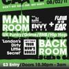 Dirty Cash : 8th Feb 2011 : Coalition Brighton : DJ Raph : MC Envy (Game Over Female Remix) + More