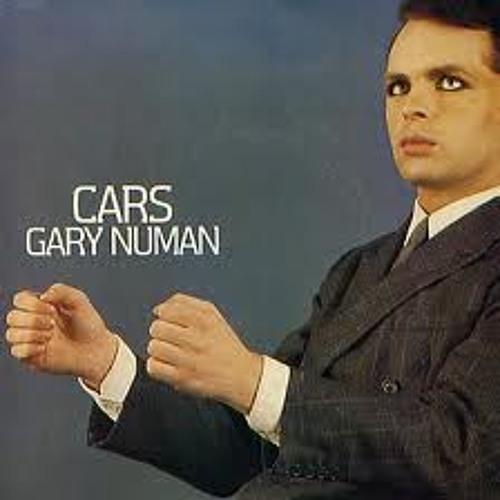 Gary Numan - Cars (Extended Remix)