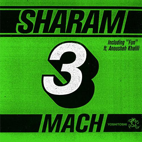 Sharam feat. Anousheh - Fun (Funhouse Mix)