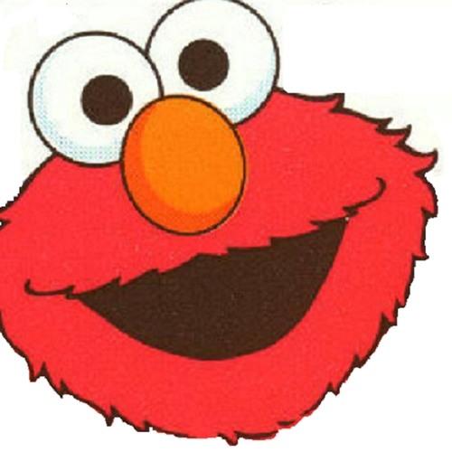 Elmo's got Game