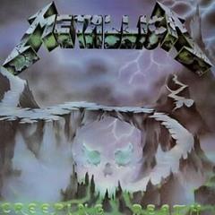 Metallica - Creeping Death (Live)