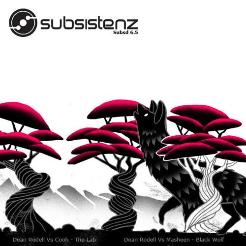 DeanRodell Vs Masheen BlackWolf Subsistenz 6.5