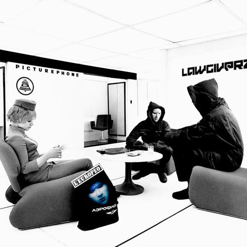 La Folie (Lawgiverz Remix)