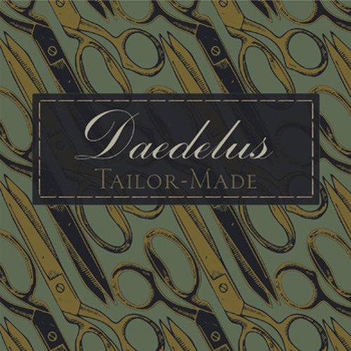 Daedelus - Tailor-Made feat. Milosh (TOKiMONSTA Remix)