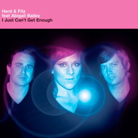 JFunk003 Herd & Fitz Feat ABigail Bailey  I Just Can't Get Enough  Full Vox