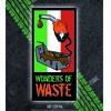 Wonders of Waste 2010 & Radio 1 - Vroege Vogels - VARA