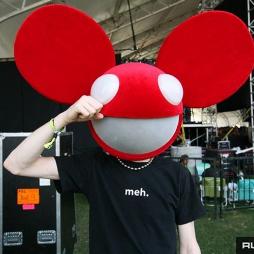 Sometimes Thing Get Whatever Deadmau5 (NAMER Remix) Dubstep