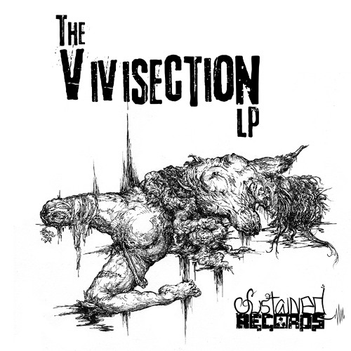 SSTDMP3 012 'The Vivisection LP'