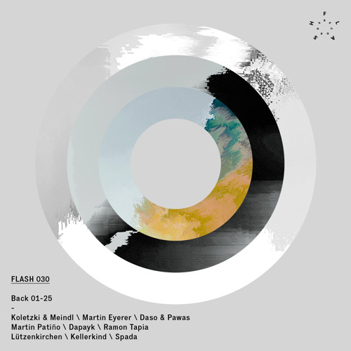 FLORIAN MEINDL - Flashmob (FLASH 032)