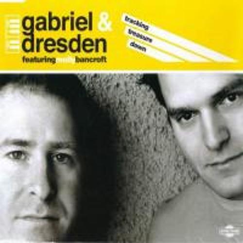 Gabriel & Dresden - Tracking Treasure Down feat. Molly Bancroft (Steve Kaetzel Bootleg)