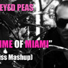 "Black Eyed Pease VS LMFAO ""The Time OF Miami"" (Alex Noiss Mashup)"