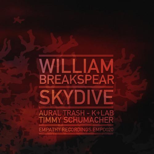 [EMPD020] William Breakspear - Skydive (K+Lab Remix)