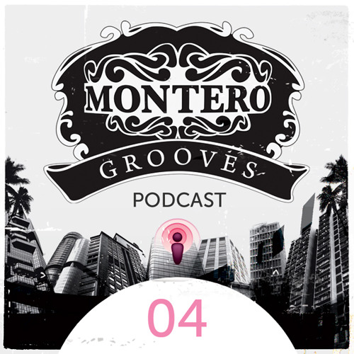 Groovescast 04