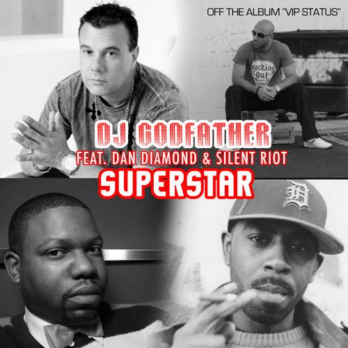 Superstar Feat. Dan Diamond & Silent Riot-DJ Serafin REMIX