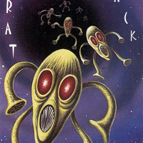 DJ TARKH - Tarkhattack Vol. 2