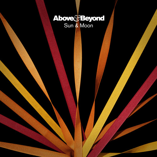 Above & Beyond feat. Richard Bedford - Sun & Moon (Kim Fai Dub)