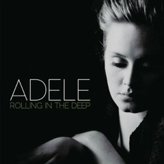 Adele-Rolling in the deep VillA Remix