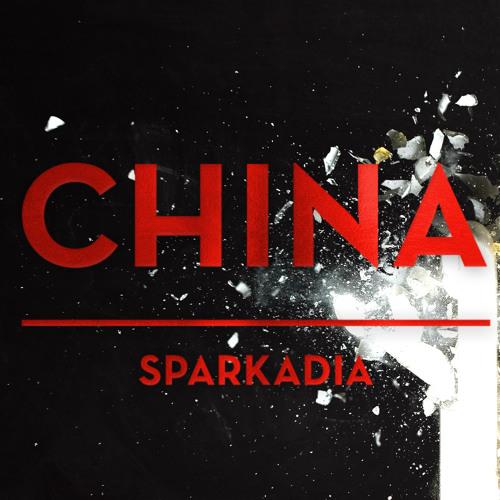 Sparkadia - China