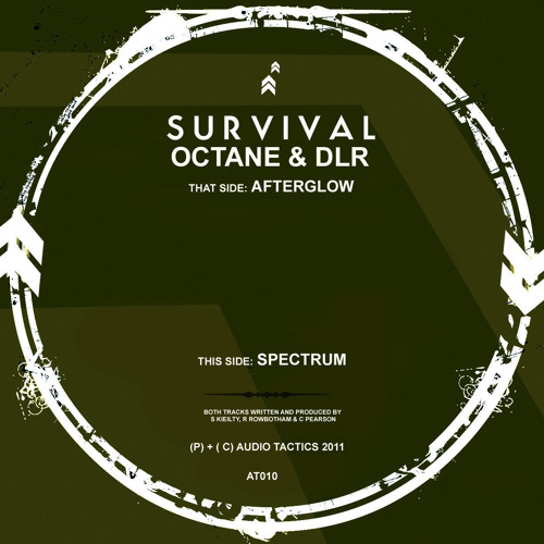 Survival, Octain & DLR - -After Glow (AT10)Clip
