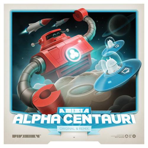 Noisia - Alpha Centauri (Norbak Re-Fix) - FREE DOWNLOAD !