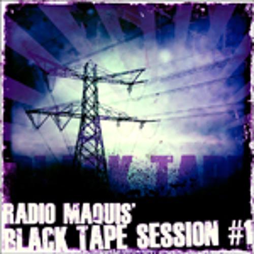 Radio Maquis - Dirty Fingers Licked Remix (Kanibal RMX)
