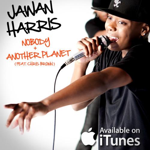 Jawan Harris - Nobody