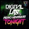 Digital Lab & Pedro Henriques  - Tonight (Instrumental)Preview